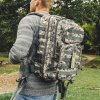 Mil Tec US Assault Pack LG AT-DIGITAL 36l