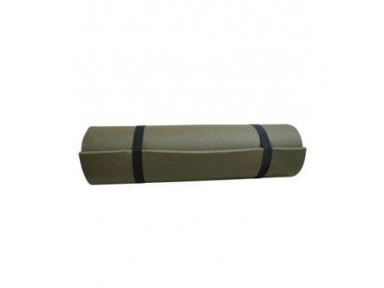 karimatka 190x60x1 cm farba olivova