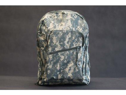 Mil Tec DayPack ruksak AT-digital 25l