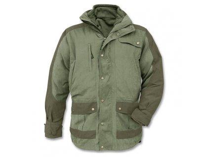 Hunter poľovnícka bunda fleecová