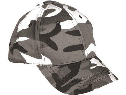 Baseballová šiltovka Urban Cap