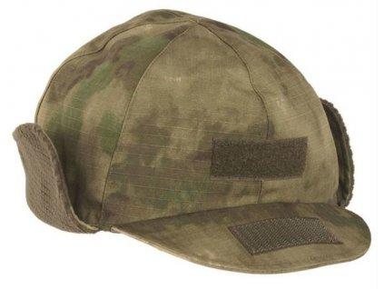 eng pm GERMAN Mil Tacs FG WINTER CAP GEN II 4088 1