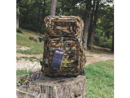 vojenský batoh 36l