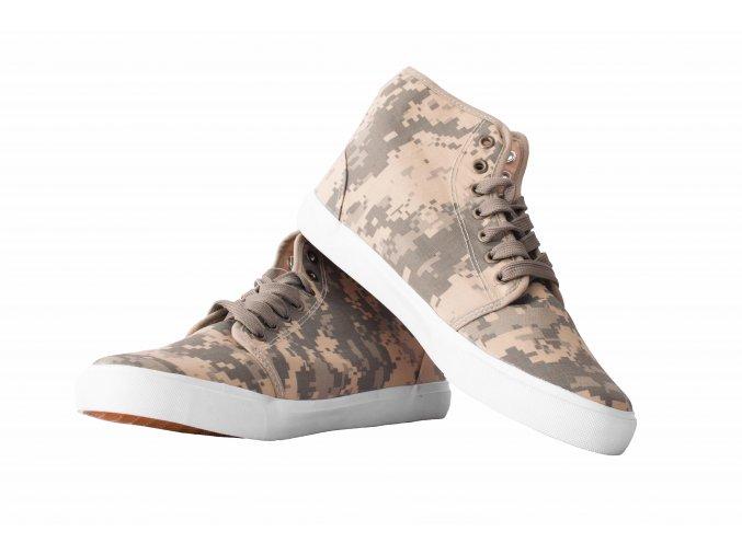 Mil-Tec Army Sneaker Rip-Stop vychádzková obuv, AT-Digital