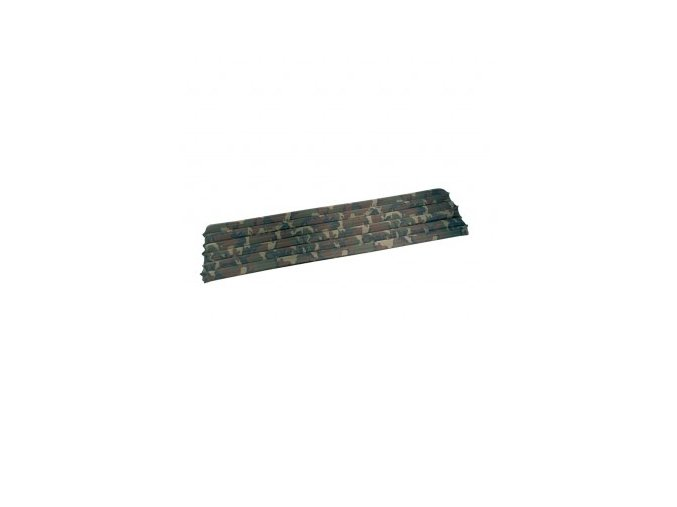 nafukovaci matrac 185x70 cm farba woodland