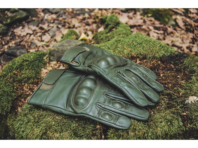 mil-tec rukavice