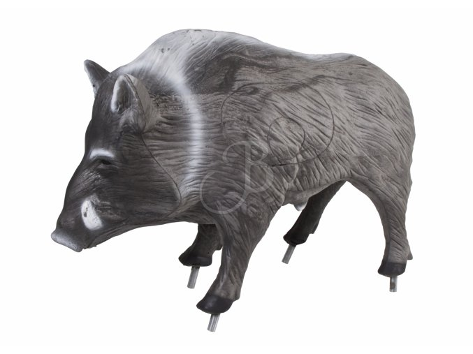 CENTER POINT 3D TARGET MALE WILDBOAR