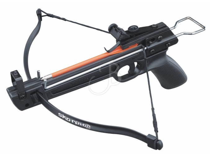 Kuša pištolová SKORPION PXB 50 - plastová