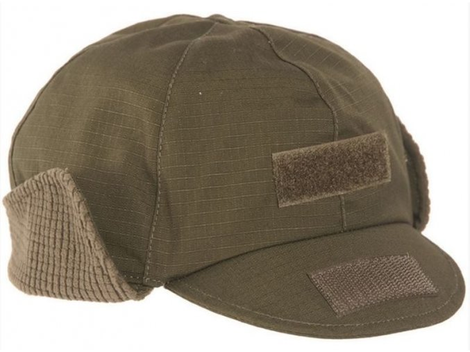 eng pl GERMAN OD WINTER CAP GEN II 4085 1