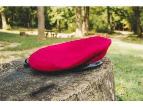 vojenská baretka