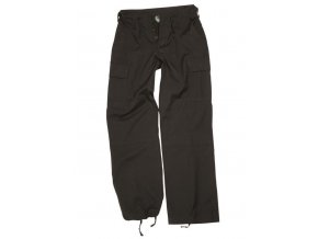 eng pl US Black WOMEN BDU R S C PW FIELD PANTS 4000 1