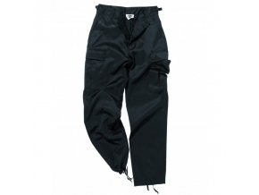 black bdu pants