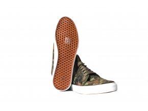 Mil-Tec Army Sneaker Rip-Stop vychádzková obuv, Flecktarn