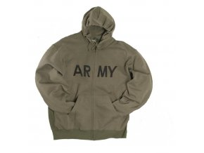 eng pl US OD ARMY GYM JACKET 2987 1