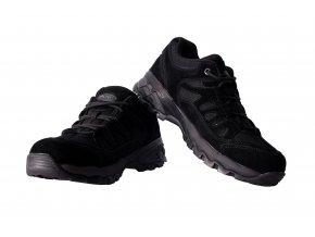 Mil-Tec SQUAD 2,5 INCH Topánky čierne