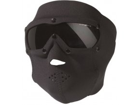 eng pl Black SWISS EYE R PRO NEOPRENE FACE MASK 2773 1