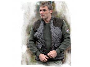 Poľovnícka vesta MILtec