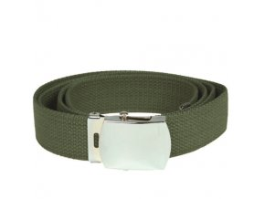 opasok US OD COTTON WEB BELT