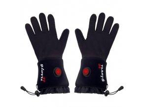 Vyhrievané univerzálne rukavice, veľkosť: XXS-XS, S-M, L-XL