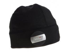 Bežecká čiapka so zabudovanou súpravou Bluetooth, veľkosť: UNI