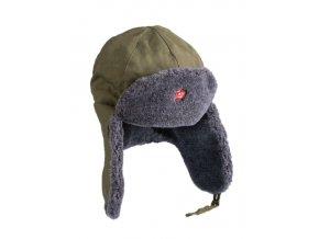 Ruská zimná čiapka