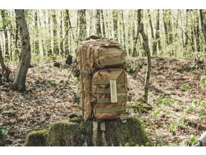 Mil Tec US assault Small ruksak coyote 20l