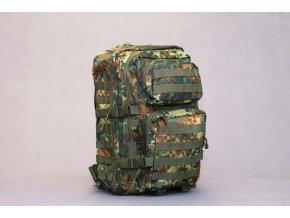 Mil Tec US Assault Pack LG FLECTAR 36l
