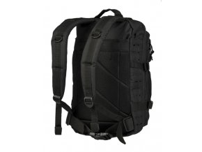 "Batoh US Assault ""LASER CUT"" 36l BLACK"