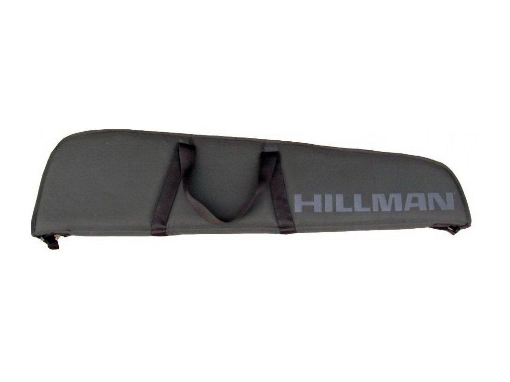 Lovecké pouzdro na zbraň Hillman Guncase Over/Under 94cm (dub)