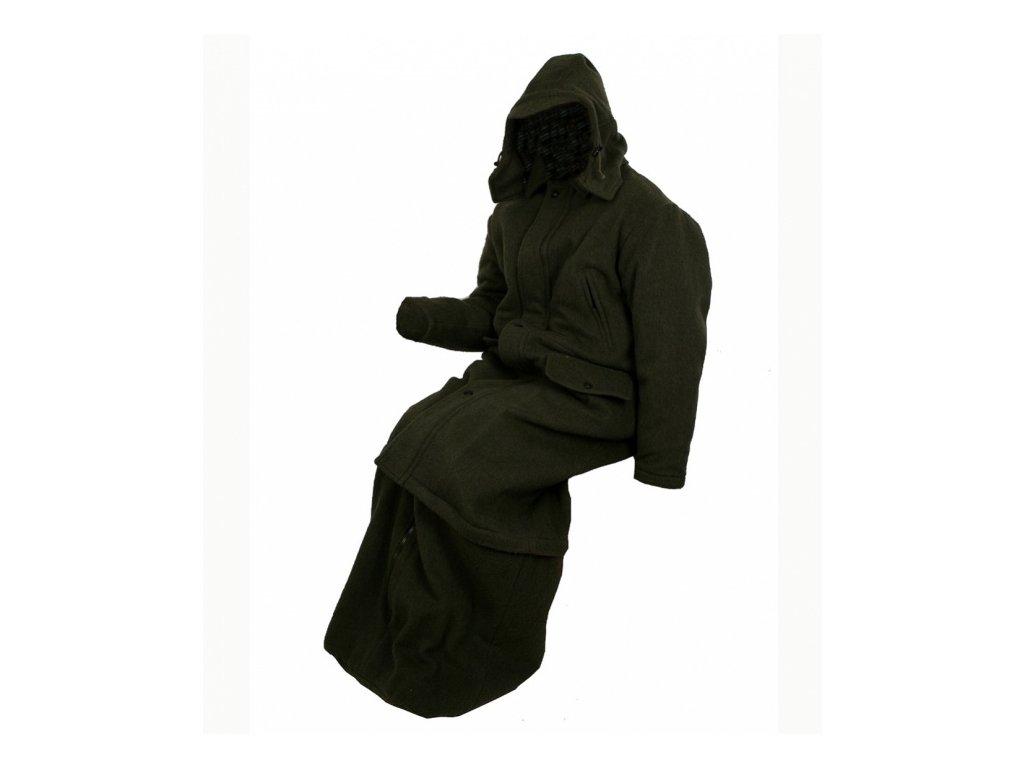 Afars kabát zimní s posedovým vakem