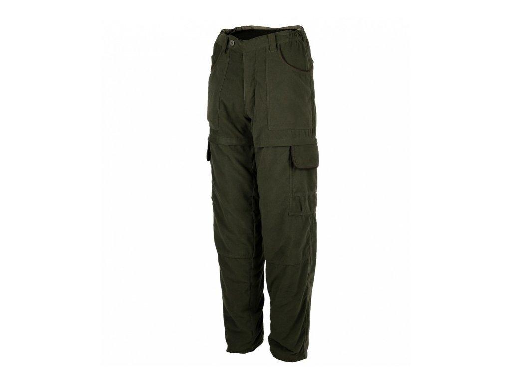 Lovecké kalhoty Tajga