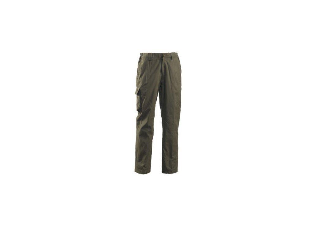 Kalhoty Daytona Classic Trousers Deerhunter - zelená
