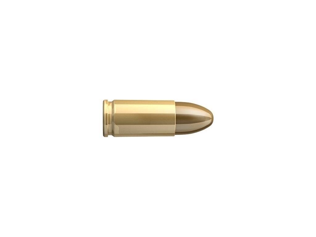 9mm Luger FMJ 7,5g