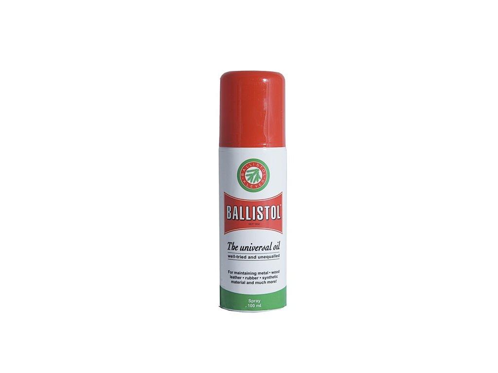 BALLISTOL univerzální olej - sprej 100ml