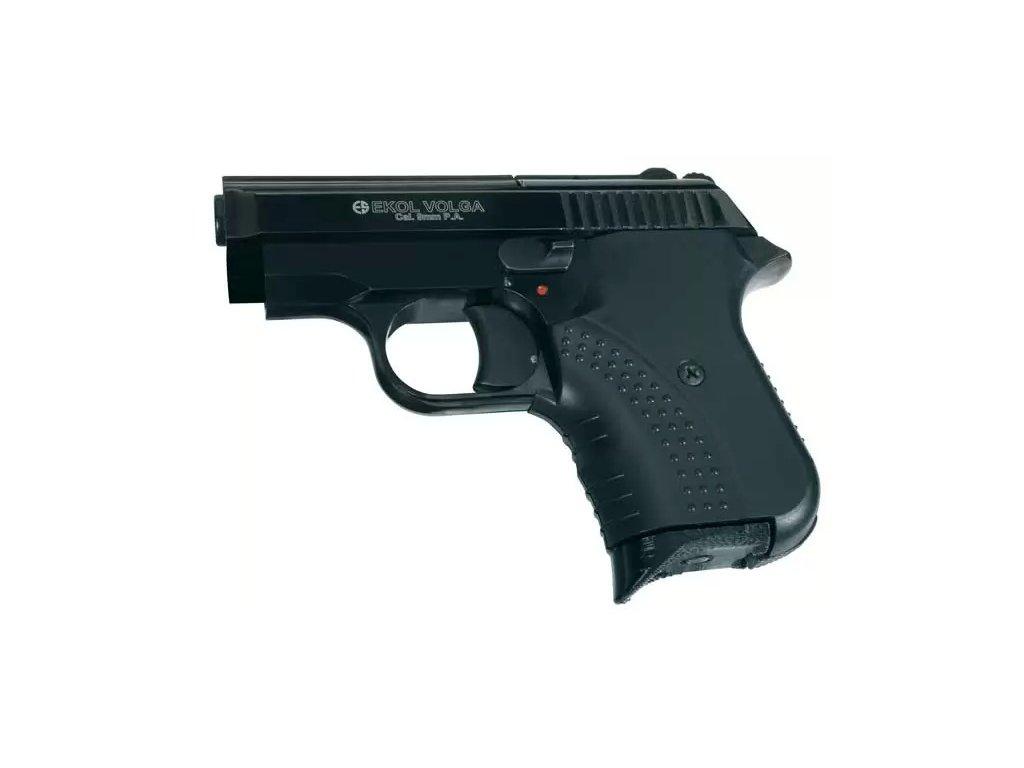 Plynová pistole EKOL Volga Černá