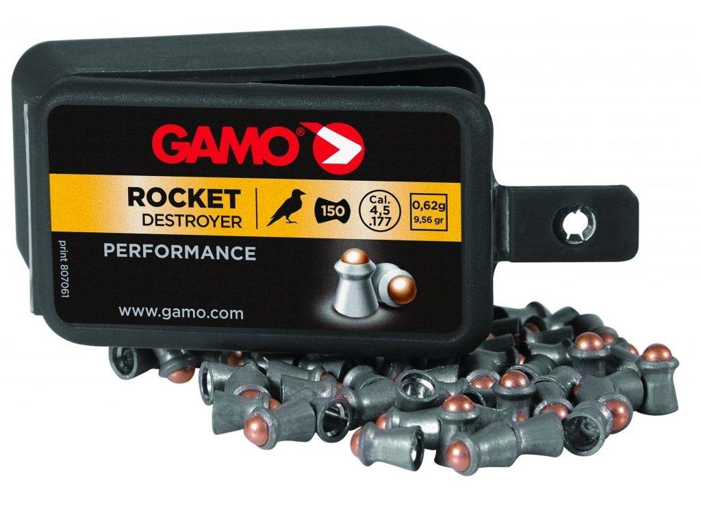 rocket 4,5