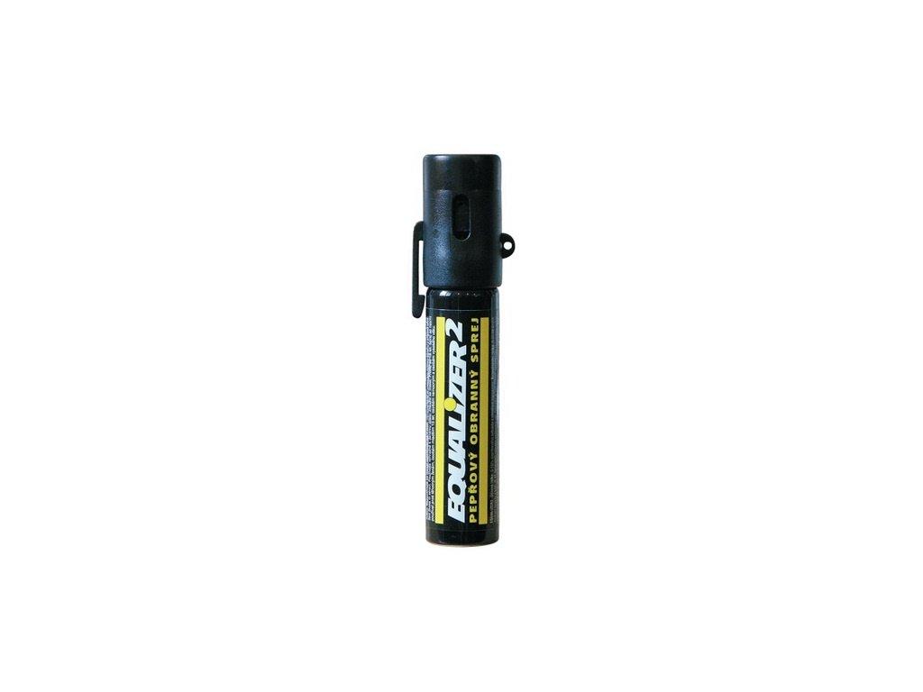 Obranný sprej pepřový EQUALIZER2 20ml