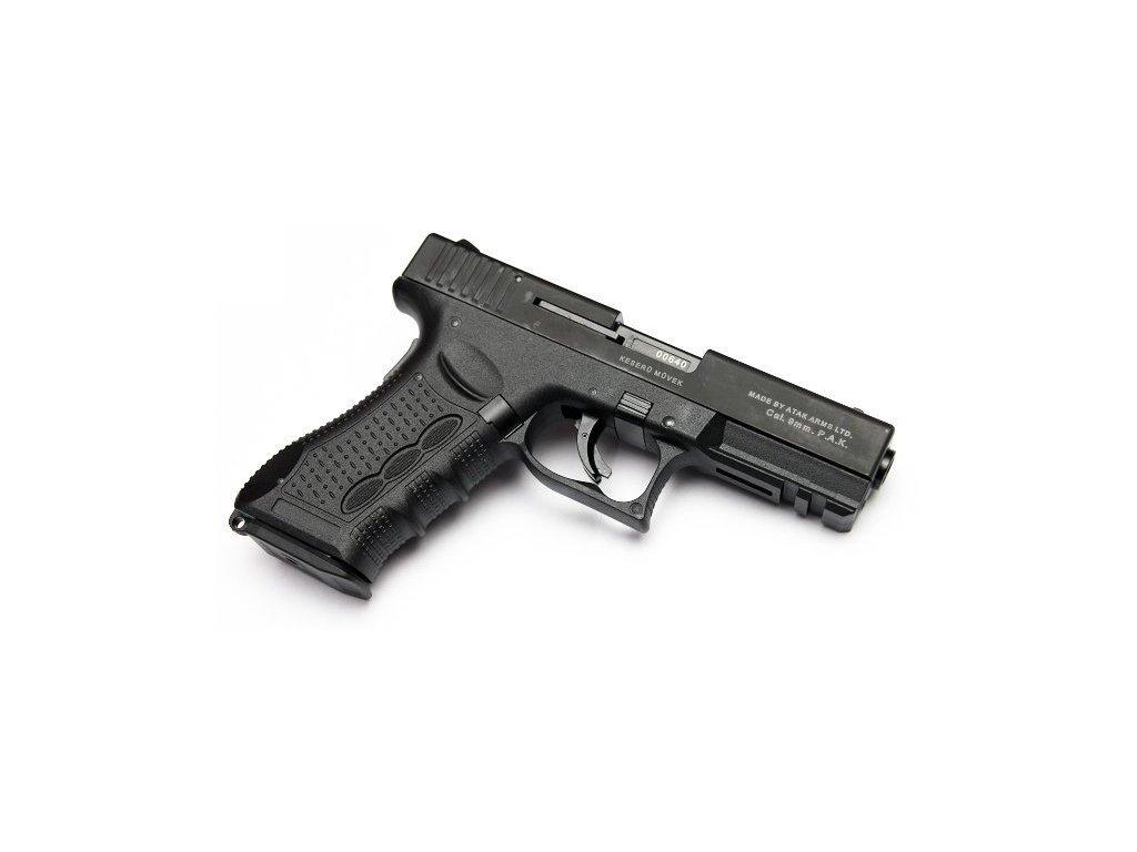 Plynová pistole Zoraki 917 T