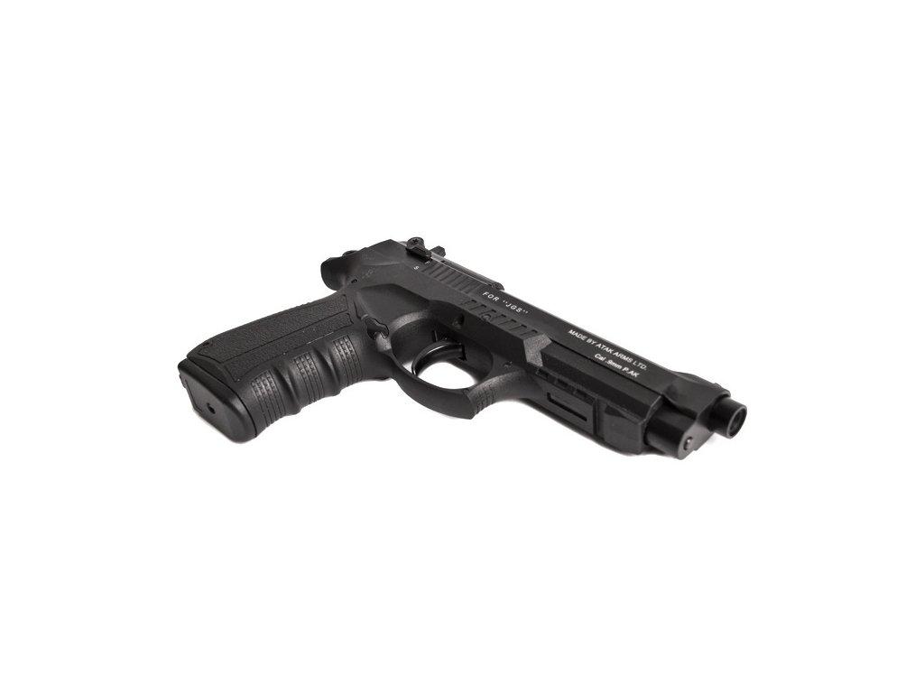 Plynová pistole Zoraki 918 T