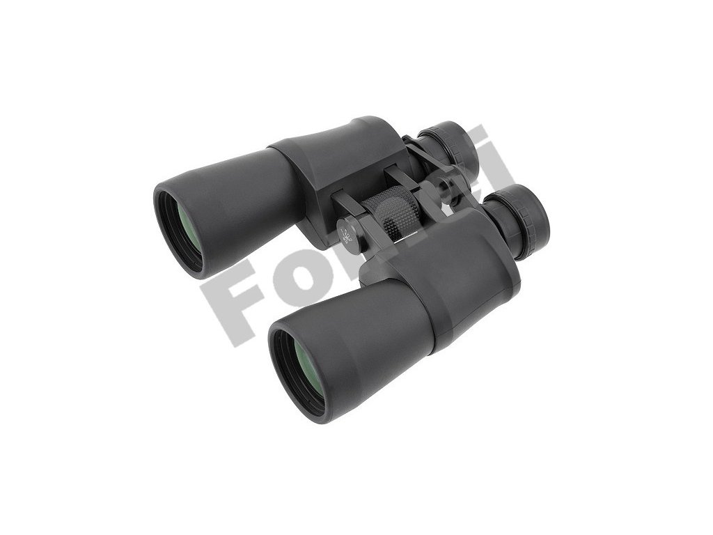 Dalekohled Fomei 7x50 ZCF LEADER RWP, Night Vision SMC