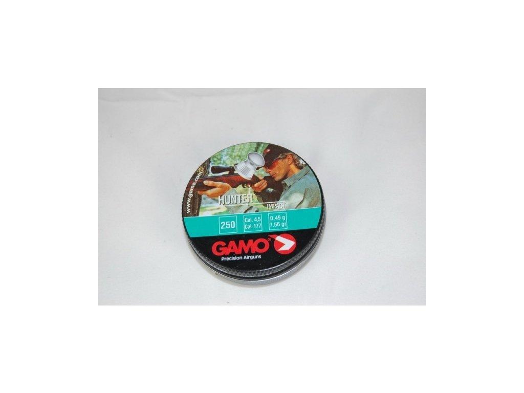 Diabolky Gamo Hunter 6,35mm