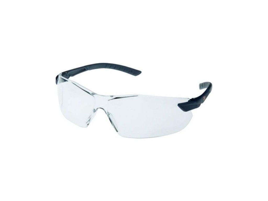 Čiré střelecké brýle 2820