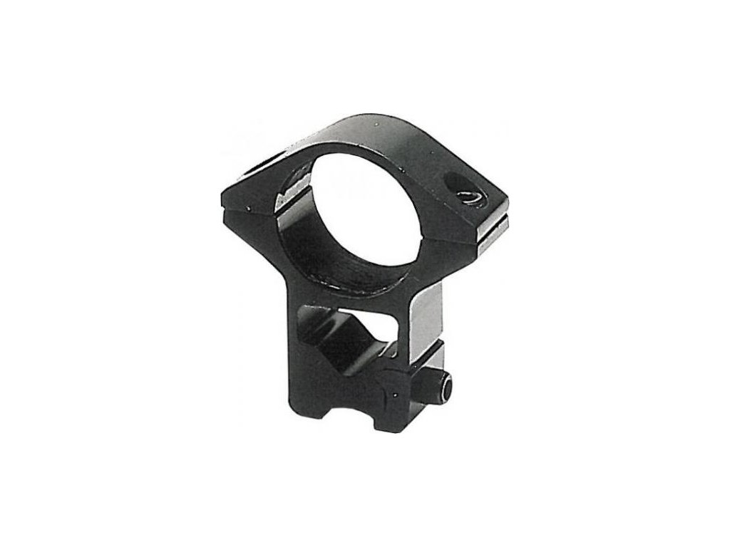 Montáž na vzduchovky a malorážky Gamo 25 mm s podhledem