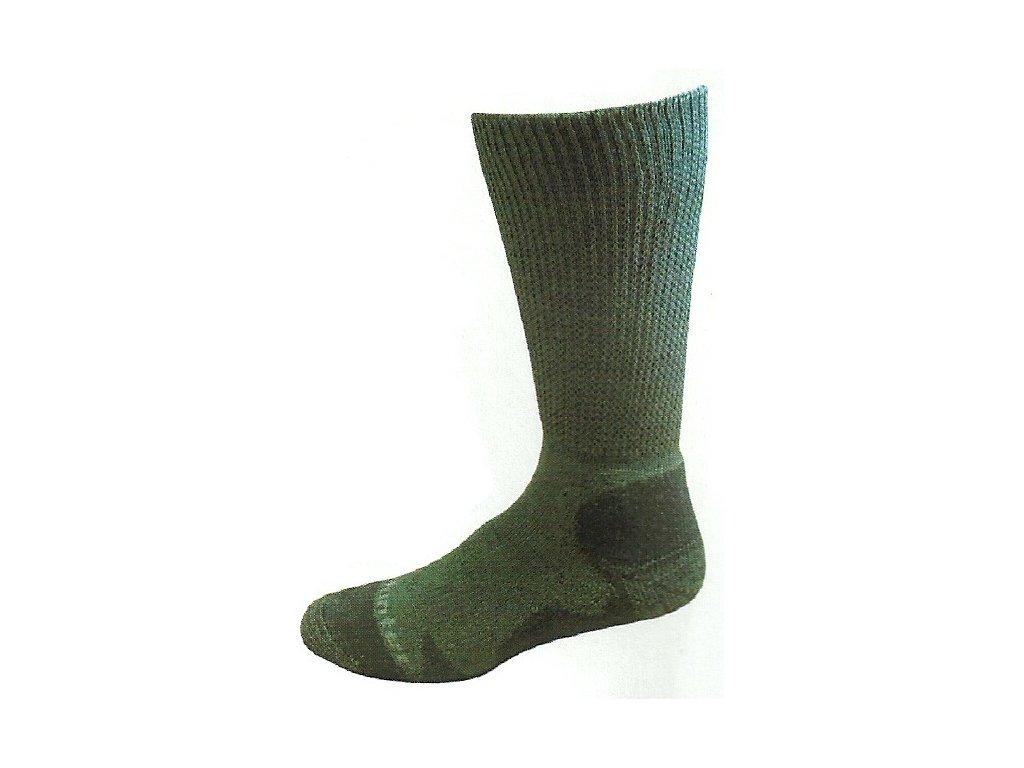 Ponožky Dr. Hunter Frost