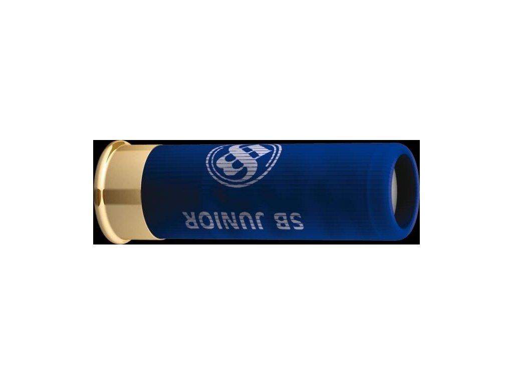 SB 16/67,5/3 mm Junior 32g