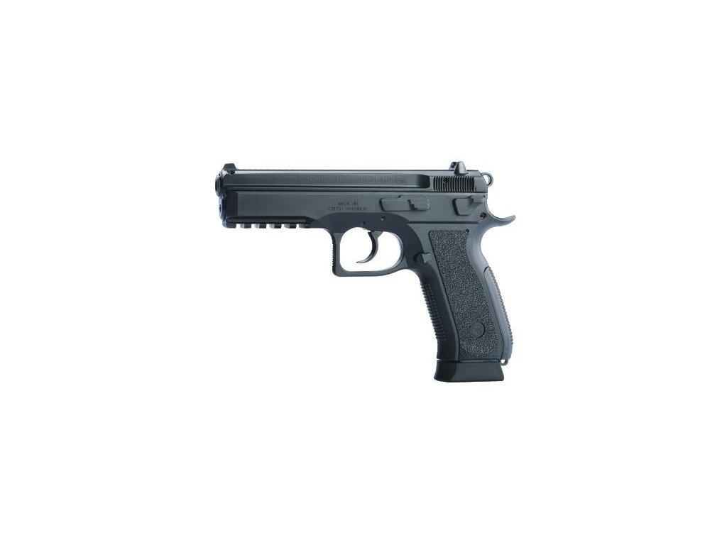 CZ 75 SP-01 Phantom 9mm Luger