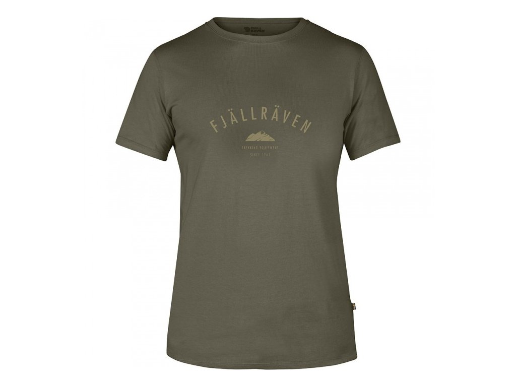 Trekking Equipment T-shirt Tarmac vel. XL
