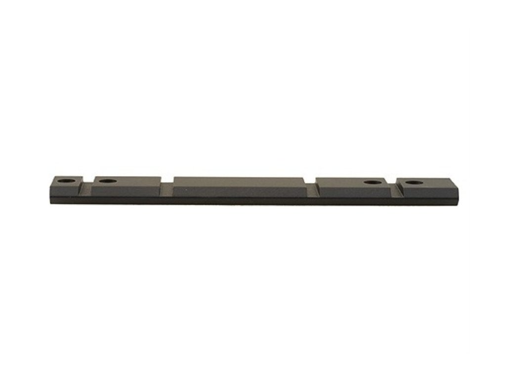 Montáž EAW Browning BAR2 weaver