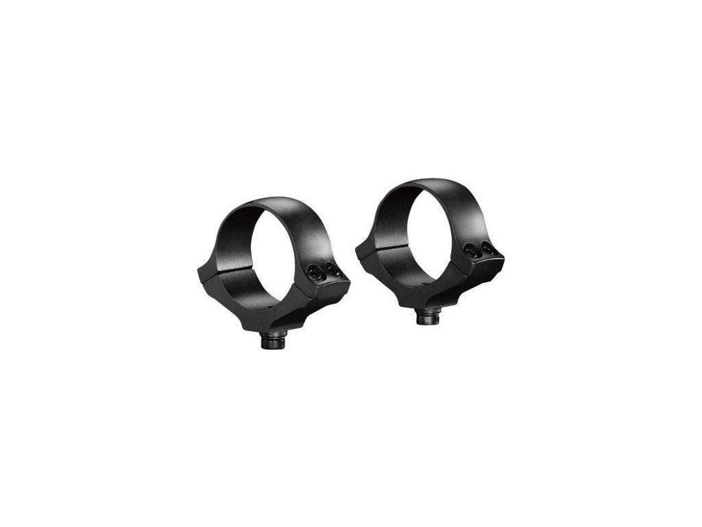 Montážní kroužky Kozap 25,4 mm