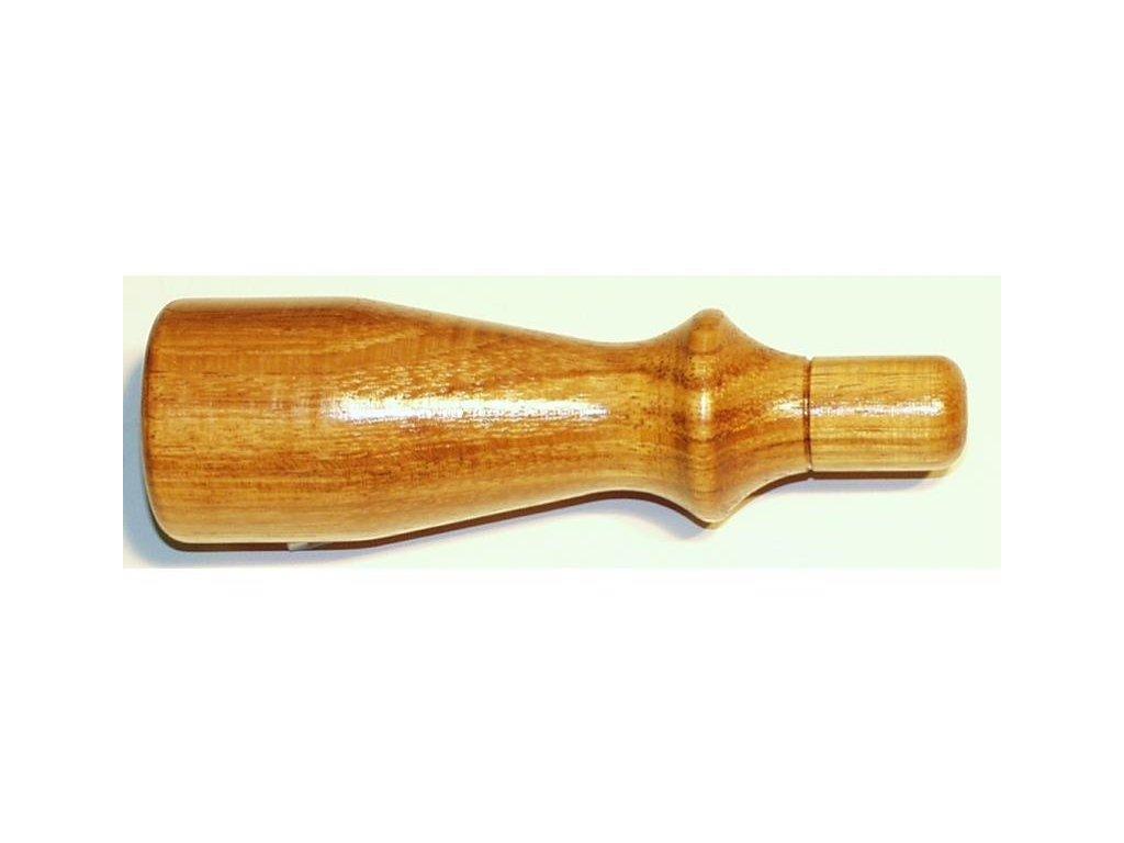 Povelka dřevěná